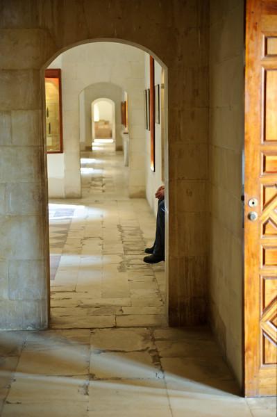 Hidden Prayer