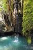 Moukhtara Waterfall