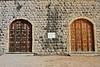 Beiteddine Doorway Through Time