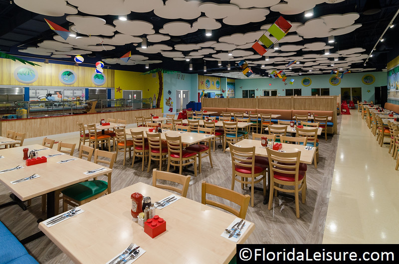 Legoland Beach Retreat, Winter Haven, Florida - 6th April 2017 (Photographer: Nigel G Worrall)