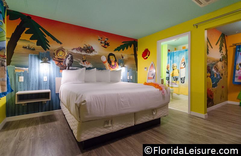 Legoland Beach Retreat, Winter Haven, Florida - 6th April 2017 (Photographer: Nigel G Worrall)
