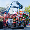 Legoland Florida, Winter Haven, Florida - 23rd March 2018 (Photographer: Nigel G Worrall)