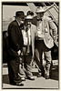 Abbott and Costello.