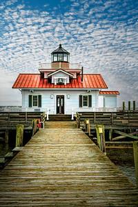 Monteo Lighthouse
