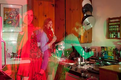 Busy Marisa Studio City, CA, USA December 2009