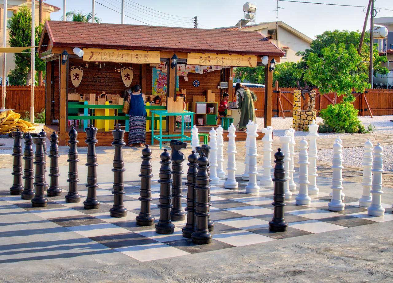 Cyprus Land (Limassol)