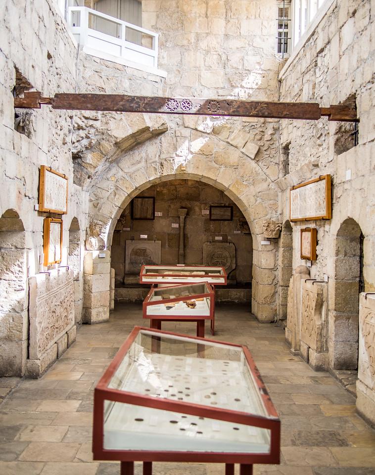 Medieval Castle, Limassol