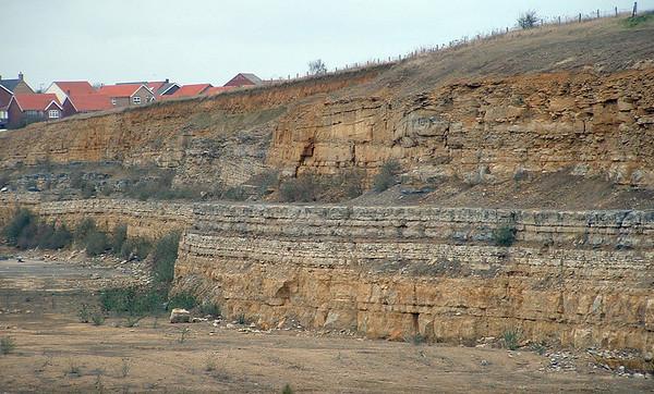 Greetwell Quarry