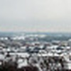 Lincoln City - A panoramic view.
