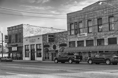 Downtown Lindale