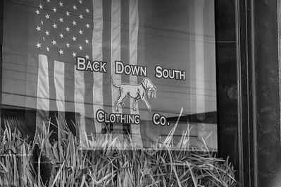 Back Down South Clothing Company