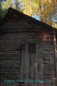 Sauna- Listening Point