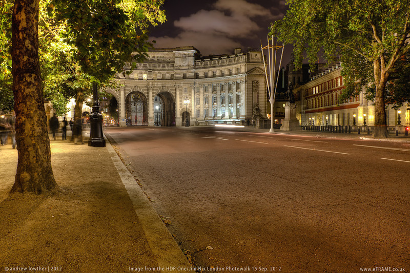 """Taken during the HDR One/Jim Nix London photowalk on 15 Sep 2012<br /> <br /> More photos on Facebook: <a href=""""http://www.facebook.com/eframe.co.uk"""">http://www.facebook.com/eframe.co.uk</a>. Main picture frames site:  <a href=""""http://www.eframe.co.uk"""">http://www.eframe.co.uk</a>"""