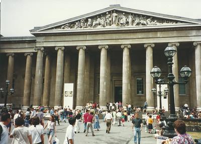 British Field Museum