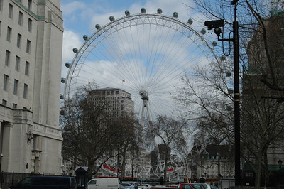 London - March 09