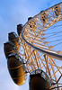 Millenium Wheel - London, England