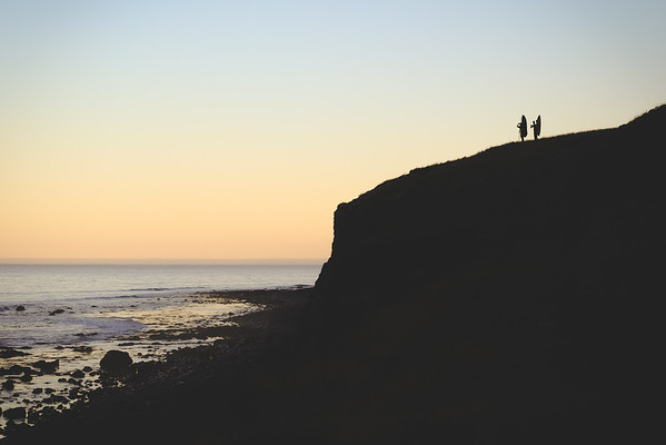 Surfers' Sunrise