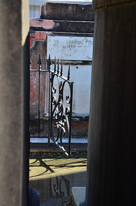 St. Louis Cemetary No. 1