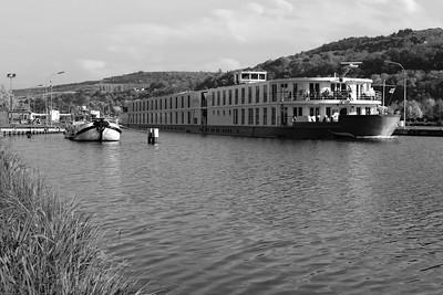 Moselle Ships