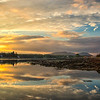 Sunset, Bass Harbor