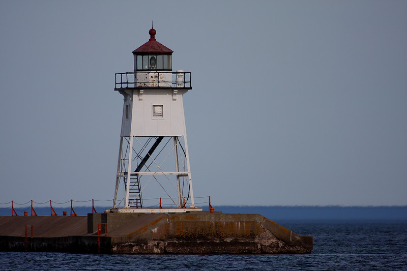 North Lighthouse Grand Marais
