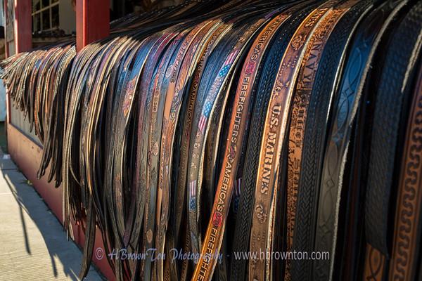 Belts, Belts & Belts