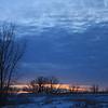 camden sunset