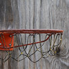 Holm's BB hoop on now Redwood Lodge