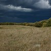 Storm on the Prairie