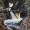Cascade River Falls