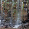 Middle Falls Detail