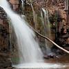 Lower Falls at Gooseberry