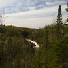 Brule River Valley