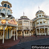 Magic Kingdom - Walt Disney World, Orlando, Florida - 2 May 2014 (Photographer: Nigel Worrall)