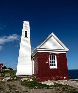 Bell Tower, Pemaquid Point, ME