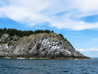 White Head, Monhegan Island, ME