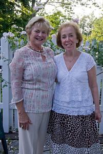 Geri & Carolyn