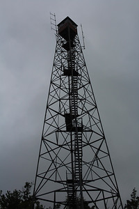 Upper Buffalo Fire Tower