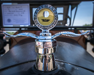 1923 Ford Model T pickup truck