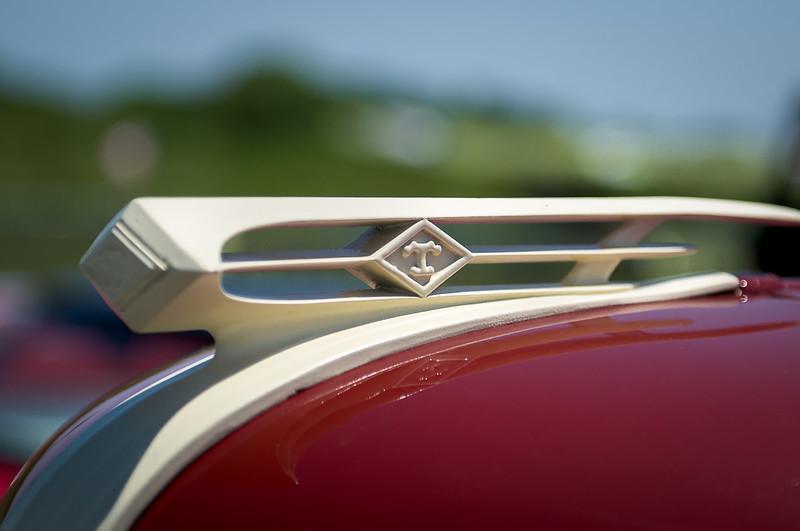 1945 Diamond T 404 HHS