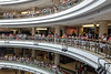 1-Utama shopping centre.