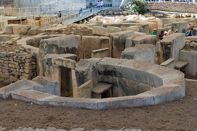 Hal Tarxien Museum