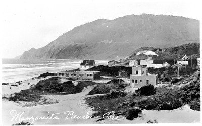 Manz beach