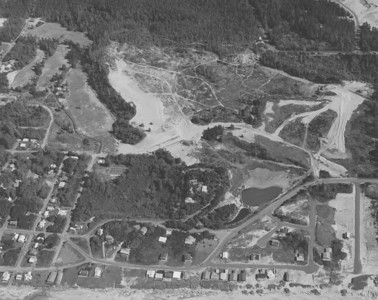 Ted Erickson began developing the Manzanita Golf Course in the mid 1970s. The course openned in 1987.