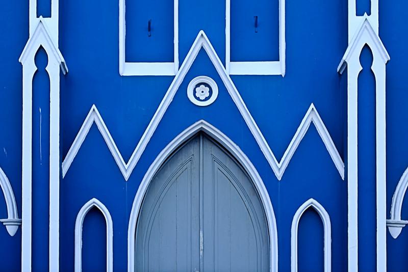 Iglesia Santa Bárbara (Church), Maracaibo, Venezuela