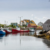 Peggy's Cove I