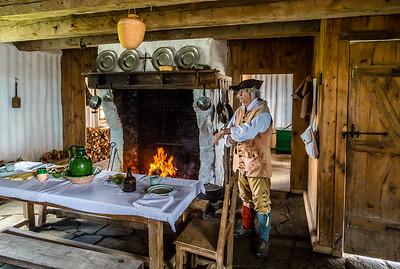 L'ancienne de Louisbourg