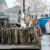 Peggy's Cove Lobster Pots