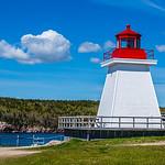 Cape Breton Light