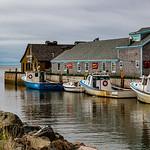 Harbour at Victoria